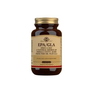 EPA / GLA (una al día) – 60 Cápsulas blandas