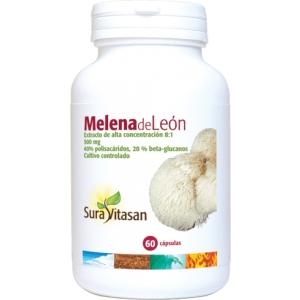 Melena de León – Sura Vitasan – 60 capsulas