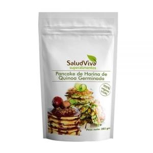 Pancake de Harina de Quinoa Germinada ECO 285g