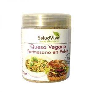 Queso Vegano Parmesano en Polvo 125gr