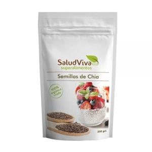 Semillas de Chia ECO 250g