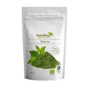 Stevia en polvo ECO100gr