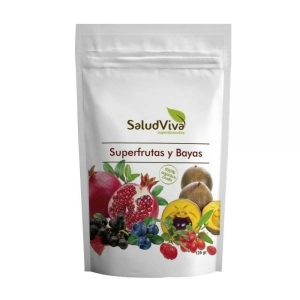 Superfrutas y Bayas ECO 125g