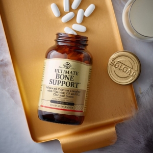 Ultimate Bone Support – 120 Comprimidos
