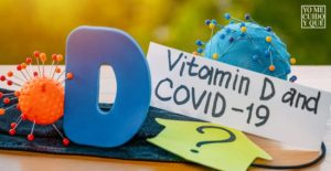 Beneficios de la Vitamina D frente al COVID-19