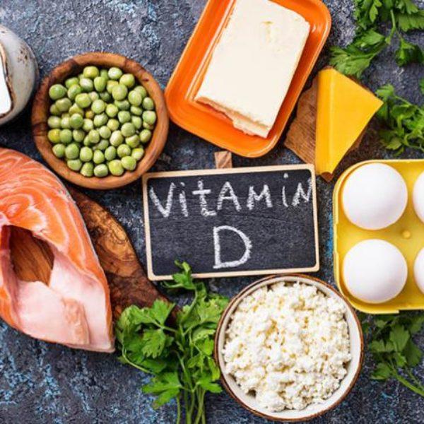 Invierno: la necesidad de la vitamina D aumenta de nuevo