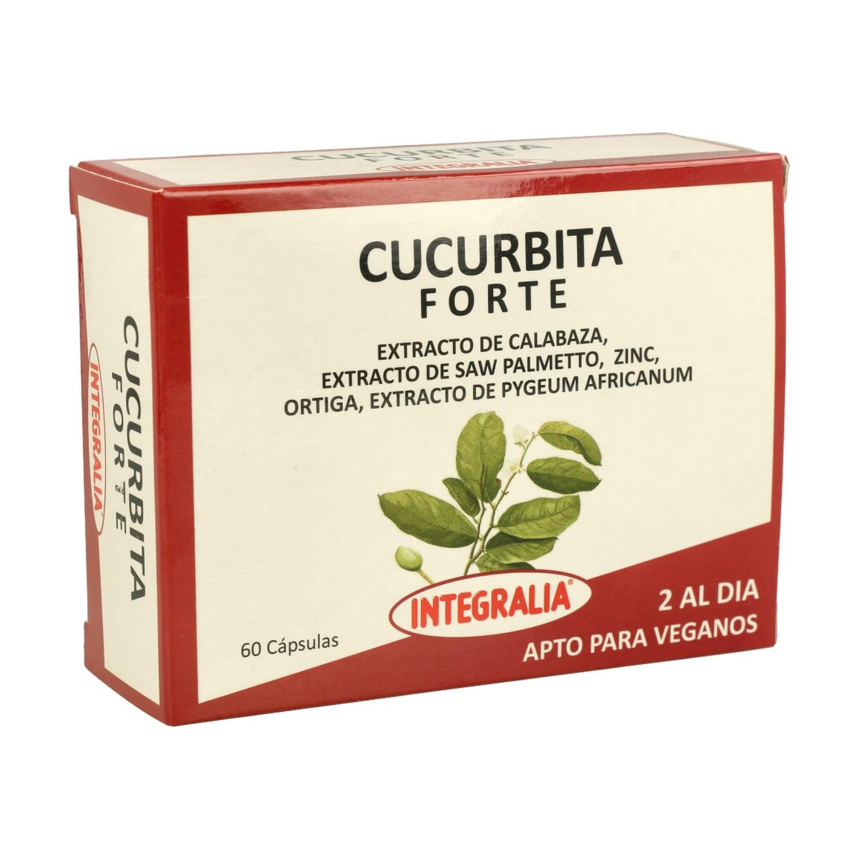 Cucurbita Forte – Integralia – 60 cápsulas
