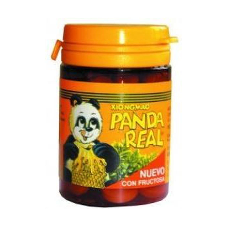 Xiongmao Panda Real Infantil – Integralia -40 comprimidos