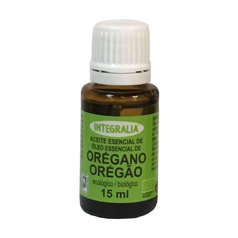 Aceite Esencial de Orégano Eco – Integralia – 15 ml