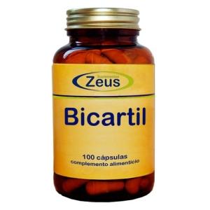 Bicartil – Zeus – 100 capsulas