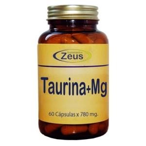 TAURINA+Mg