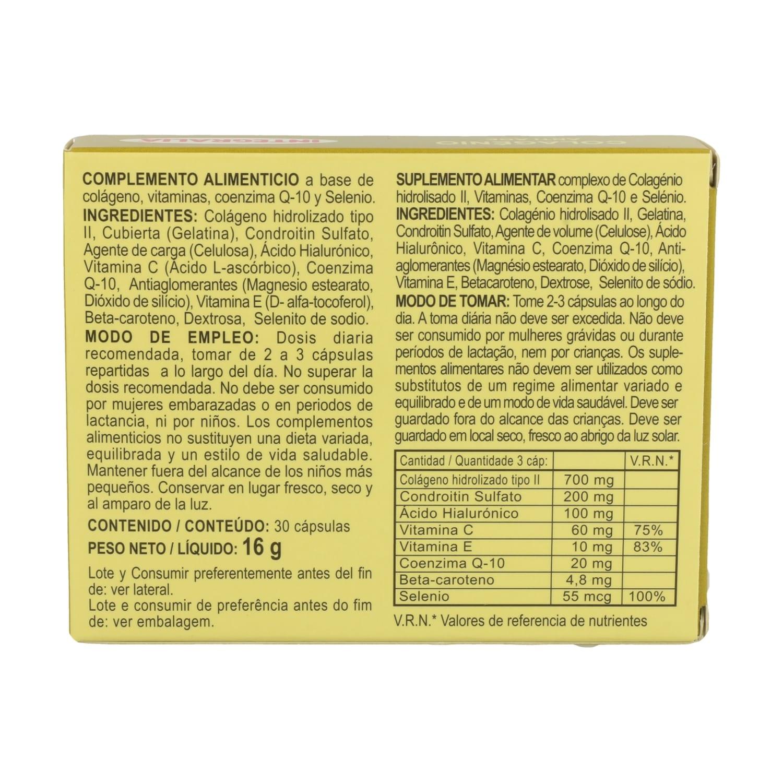 Colageno Anti Age – Integralia – 30 cápsulas
