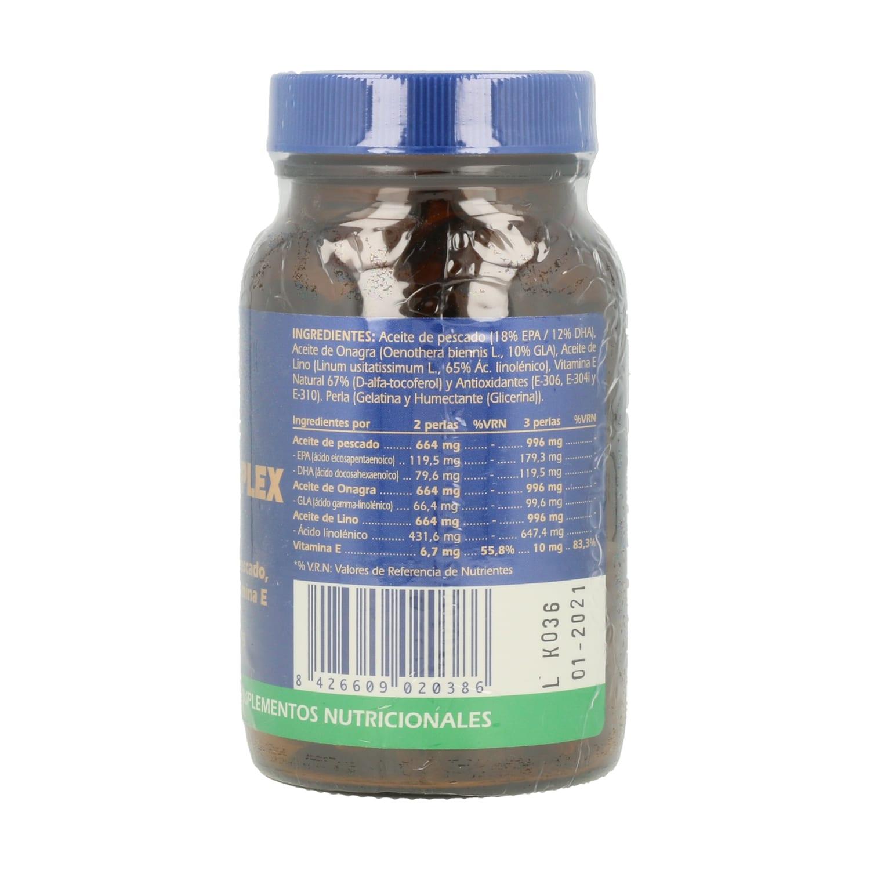 Omega Complex 3-6-9 – GSN – 60 perlas