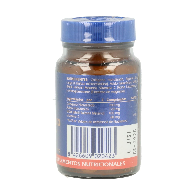 Ácido Hialurónico – GSN – 60 comprimidos