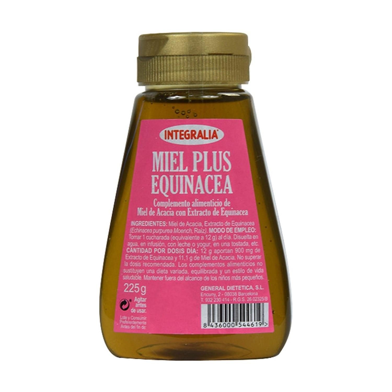 Miel Plus Con Equinacea – Integralia – 225 gr