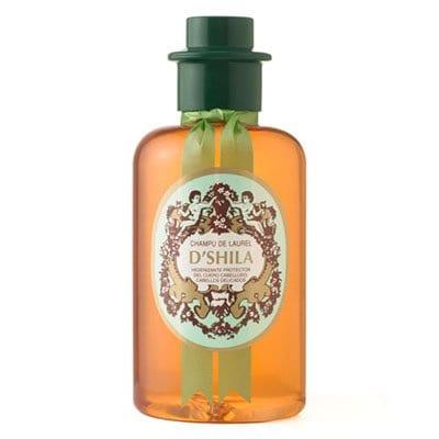Champú de Laurel – D'Shila – 300 ml