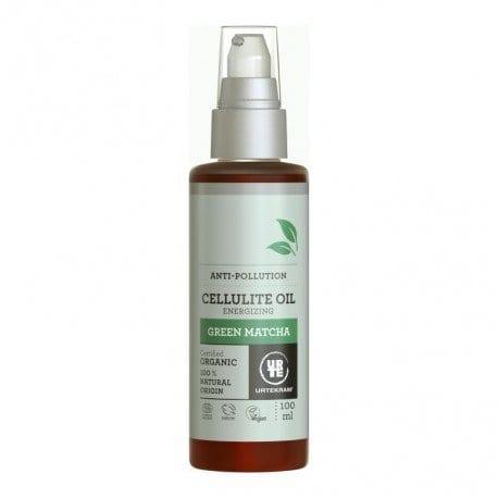 Aceite Anticelulítico Matcha – Urtekram – 100 ml