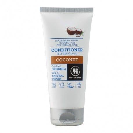 Acondicionador de Coco – Urtekram – 180 ml