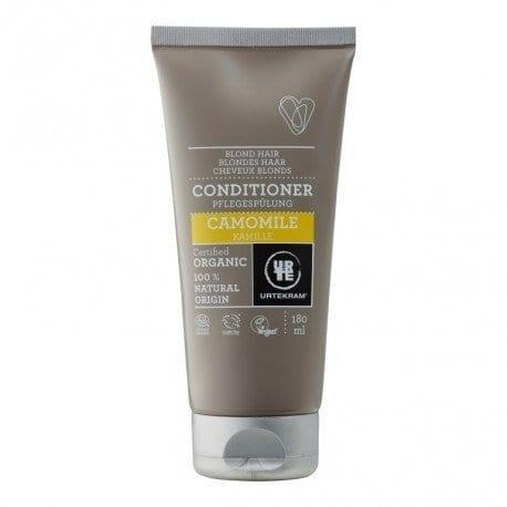Acondicionador de Camomila – Urtekram – 180 ml