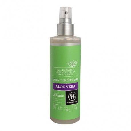 Acondicionador Spray de Aloe Vera – Urtekram – 250 ml