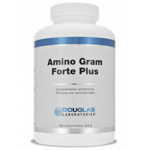 Amino Gram Forte Plus – Douglas – 180 comprimidos