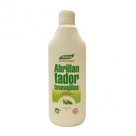 Abrillantador lavavajillas Biocop 500 ml