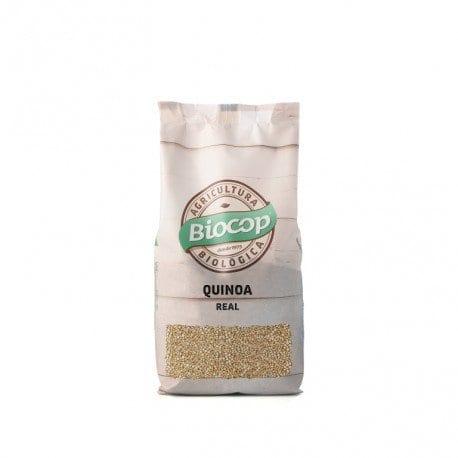 Quinoa Real – Biocop – 500 gr