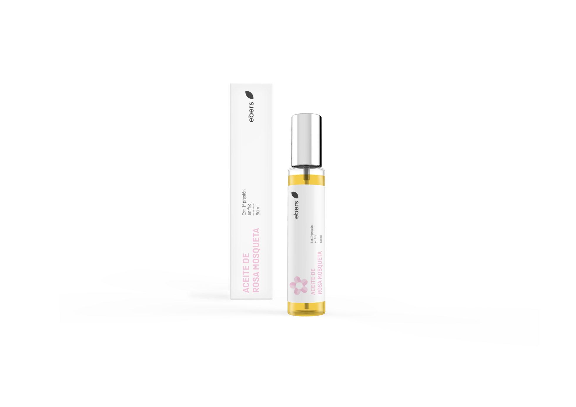 Aceite de Rosa mosqueta – Ebers – 60 ml