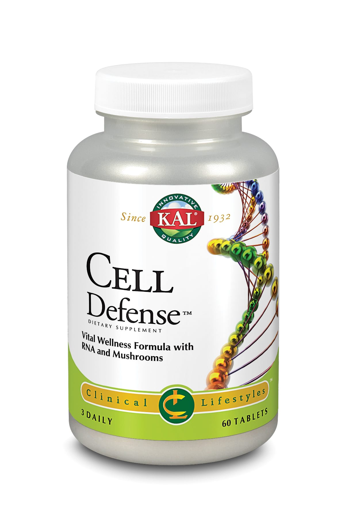 Cell Defense – KAL – 60 comprimidos
