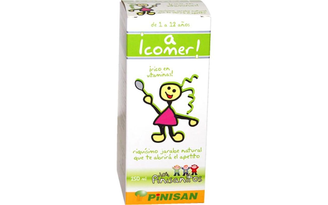 A Comer! – Pinisan – 250 ml
